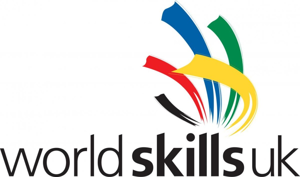 WorldSkills-UK-logo