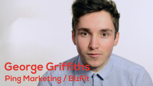 George Griffiths Biz Fit