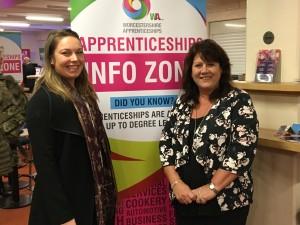 Worcestershire Apprenticeship Show 2017