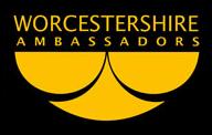 Worcestershire Ambassadors Logo