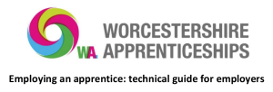 Technical Guide to Employing an Apprentice Icon