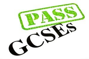 GCSE PASS