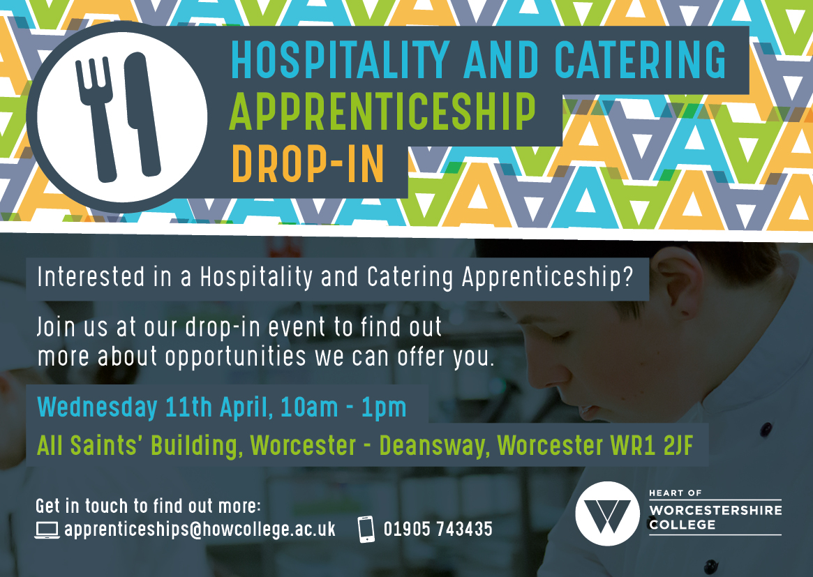 60841 Apprenticeship Drop In Postcard